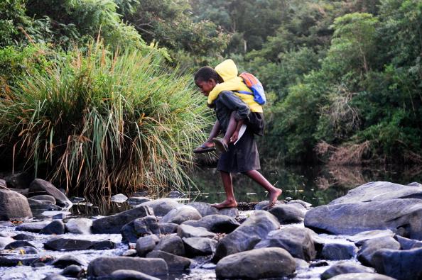Footpath「Transkei Schoolgirls」:写真・画像(19)[壁紙.com]