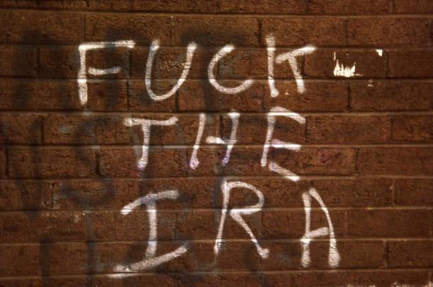 Loyalist Graffiti:ニュース(壁紙.com)