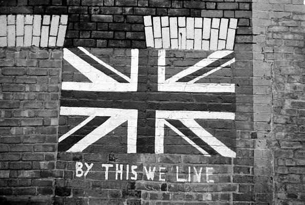 Brick Wall「Belfast Graffiti」:写真・画像(5)[壁紙.com]