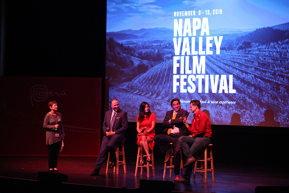 MOLA「Pisco Punch: A Cocktail Comeback Story World Premiere At The Napa Valley Film Festival」:写真・画像(3)[壁紙.com]