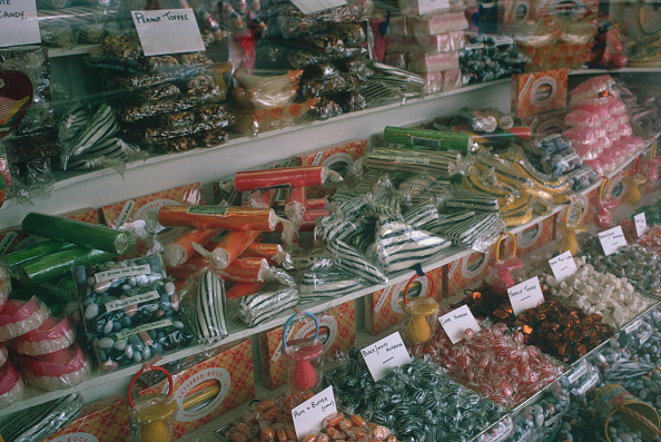 Sweet Food「Brighton Rock」:写真・画像(14)[壁紙.com]