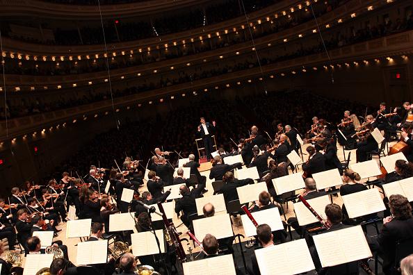 Classical Concert「Christian Thielemann」:写真・画像(6)[壁紙.com]