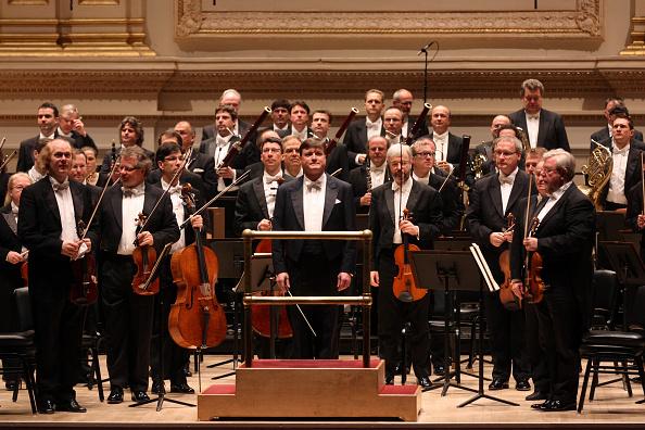 Classical Concert「Christian Thielemann」:写真・画像(8)[壁紙.com]