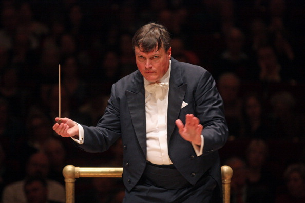 Classical Concert「Christian Thielemann」:写真・画像(9)[壁紙.com]