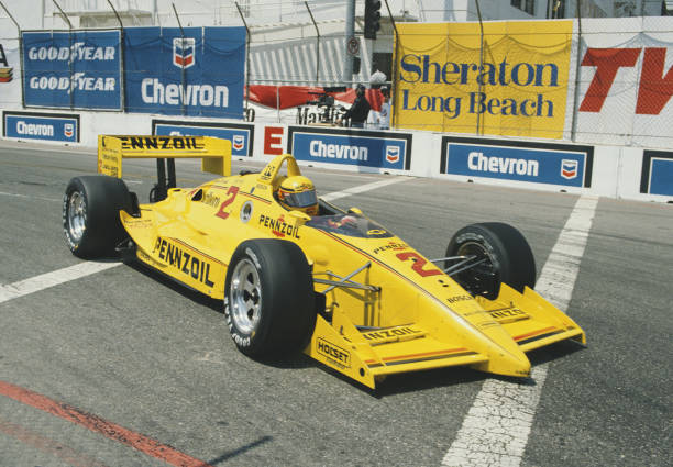 Toyota Grand Prix of Long Beach:ニュース(壁紙.com)