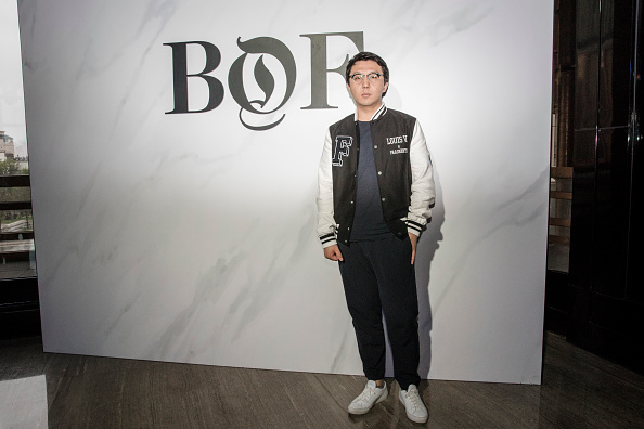 Yoho National Park「The Business of Fashion Presents The BoF China Summit 2017 in Shanghai」:写真・画像(6)[壁紙.com]