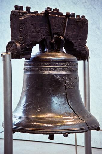 Philadelphia - Pennsylvania「Historic Liberty Bell」:スマホ壁紙(19)