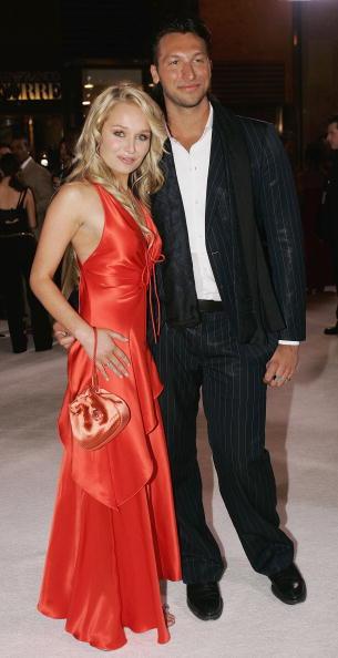 Kristian Dowling「2005 TV Week Logie Awards - Arrivals」:写真・画像(14)[壁紙.com]