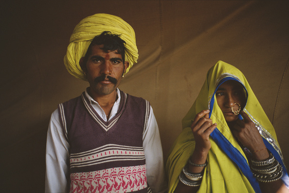 Bryn Colton「Pushkar Fair In Rajasthan」:写真・画像(1)[壁紙.com]