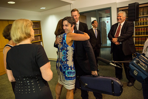 Violin「FBI Announces Recovery Of Roman Totenberg's Stolen Stradivarius After 35 Years」:写真・画像(18)[壁紙.com]