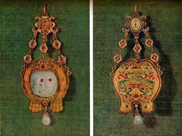 The Lion King「The Lion Jewel, c1595」:写真・画像(17)[壁紙.com]