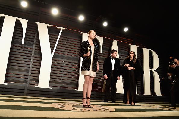 ラ・ラ・ランド「2017 Vanity Fair Oscar Party Hosted By Graydon Carter - Arrivals」:写真・画像(19)[壁紙.com]