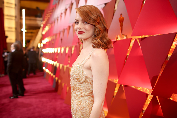 アカデミー賞「89th Annual Academy Awards - Red Carpet」:写真・画像(8)[壁紙.com]