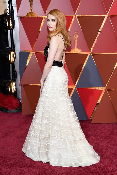 Black Color「89th Annual Academy Awards - Arrivals」:写真・画像(4)[壁紙.com]