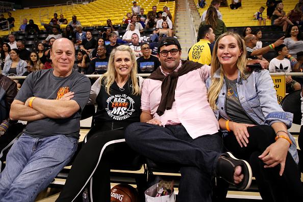 Jason Davis「Jordan Bell Hosts 1st Annual Celebrity Basketball Game Benefitting Race To Erase MS」:写真・画像(15)[壁紙.com]