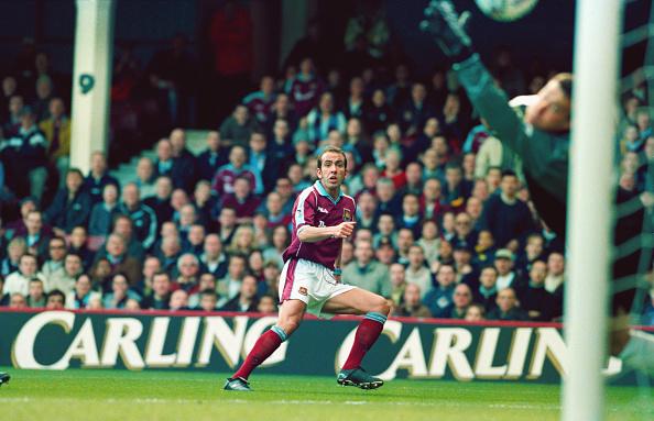 Wimbledon「Paolo Di Canio West Ham Goal of the Season 2000」:写真・画像(19)[壁紙.com]