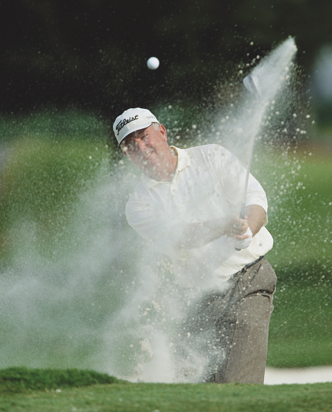Sand Trap「83rd PGA Championship」:写真・画像(5)[壁紙.com]