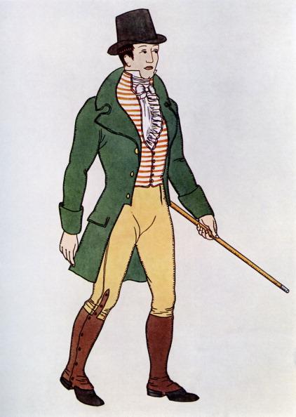男性用ベスト「A gentleman's waistcoat」:写真・画像(5)[壁紙.com]