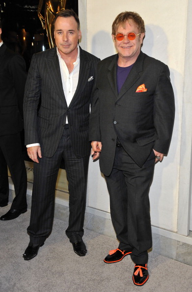 Cocktail「Tom Ford Cocktails In Support Of Project Angel Food」:写真・画像(3)[壁紙.com]