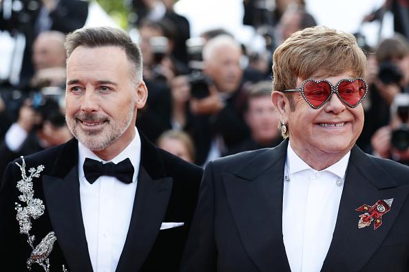 "Cannes International Film Festival「""Rocketman"" Red Carpet - The 72nd Annual Cannes Film Festival」:写真・画像(6)[壁紙.com]"