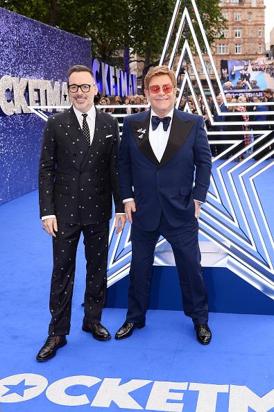 "Rocketman - 2019 Film「""Rocketman"" UK Premiere - Red Carpet Arrivals」:写真・画像(7)[壁紙.com]"