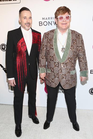 Monogram「IMDb LIVE At The Elton John AIDS Foundation Academy Awards® Viewing Party」:写真・画像(13)[壁紙.com]