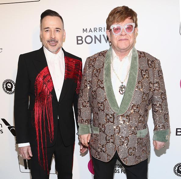 Monogram「IMDb LIVE At The Elton John AIDS Foundation Academy Awards® Viewing Party」:写真・画像(14)[壁紙.com]
