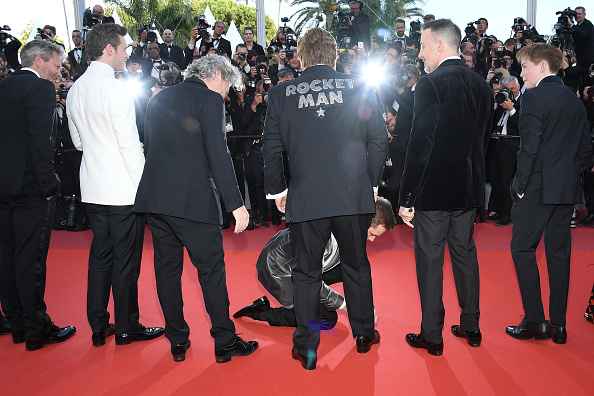 "Shoelace「""Rocketman"" Red Carpet - The 72nd Annual Cannes Film Festival」:写真・画像(3)[壁紙.com]"