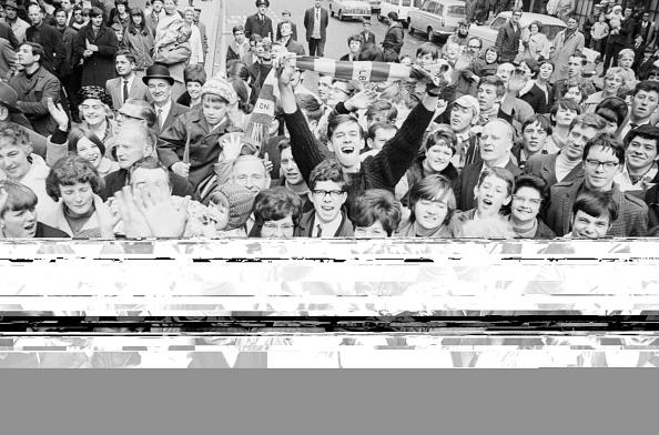William Lovelace「West Bromwich Albion Win FA Cup」:写真・画像(11)[壁紙.com]