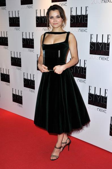 Manolo Blahnik - Designer Label「Elle Style Awards - Press Room」:写真・画像(4)[壁紙.com]