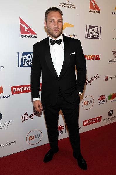 Annual Australians In Film Breakthrough Awards「Australians In Film's 5th Annual Awards Gala - Red Carpet」:写真・画像(6)[壁紙.com]