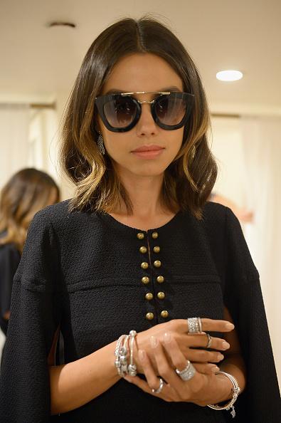 ジュエリー パンドラ「PANDORA Jewelry X Nanette Lepore At New York Fashion Week」:写真・画像(1)[壁紙.com]