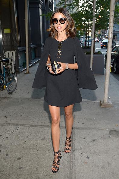 ジュエリー パンドラ「PANDORA Jewelry X Nanette Lepore At New York Fashion Week」:写真・画像(7)[壁紙.com]
