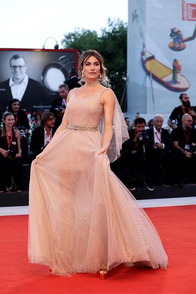 "Sala Grande「""Gloria Mundi"" Red Carpet Arrivals - The 76th Venice Film Festival」:写真・画像(13)[壁紙.com]"