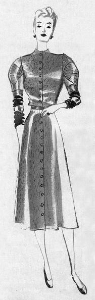 Plan - Document「French fashion」:写真・画像(10)[壁紙.com]