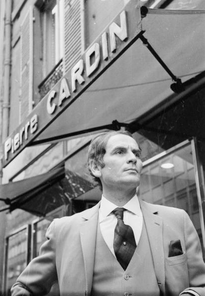 Reg Lancaster「Pierre Cardin」:写真・画像(6)[壁紙.com]