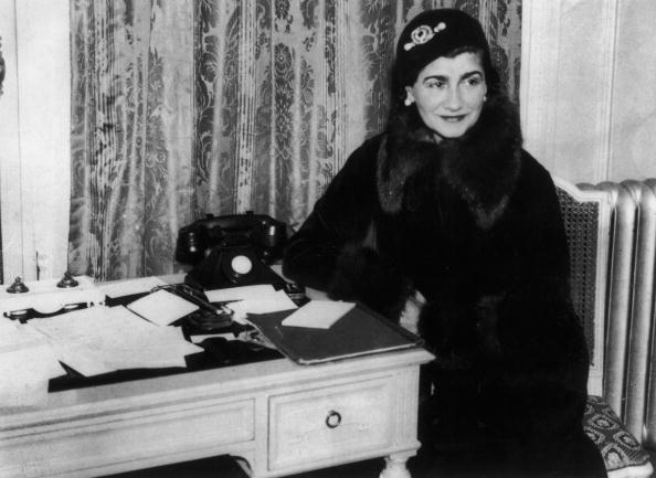 Fashion Designer「Coco Chanel」:写真・画像(12)[壁紙.com]