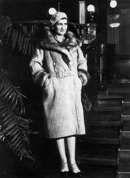 シャネル「Coco Chanel」:写真・画像(18)[壁紙.com]