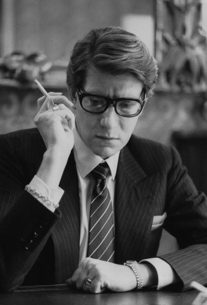 One Man Only「Yves Saint Laurent」:写真・画像(17)[壁紙.com]