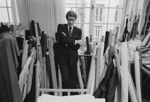 One Man Only「Yves Saint Laurent」:写真・画像(18)[壁紙.com]
