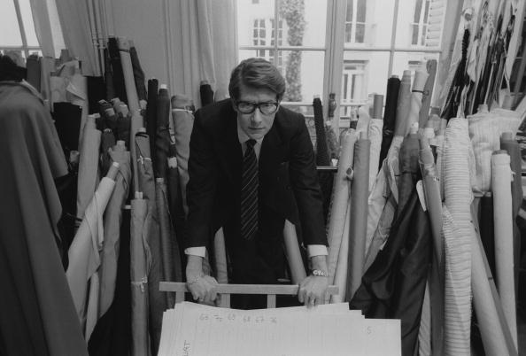 One Man Only「Yves Saint Laurent」:写真・画像(19)[壁紙.com]