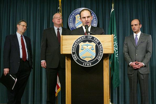 Al-Qaida「U.S. And Saudi Arabia Announce Joint Action To Block Terrorist Finances」:写真・画像(19)[壁紙.com]