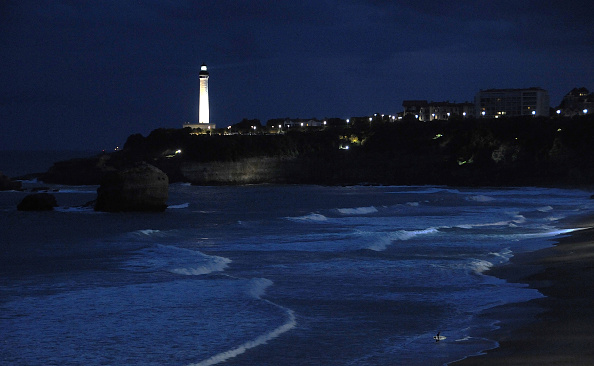 Nouvelle-Aquitaine「Biarritz - City On The Bay Of Biscay」:写真・画像(10)[壁紙.com]