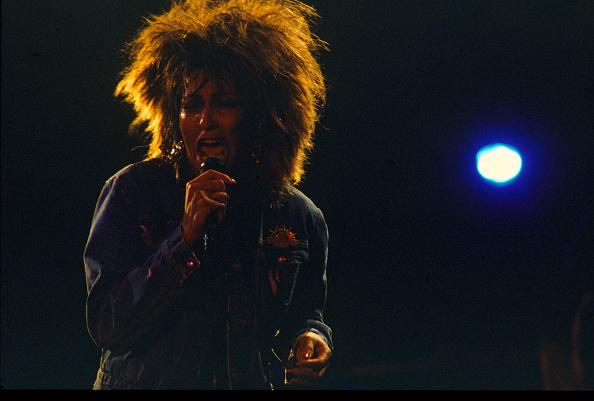 Three Quarter Length「Tina Turner Wembley Arena」:写真・画像(10)[壁紙.com]