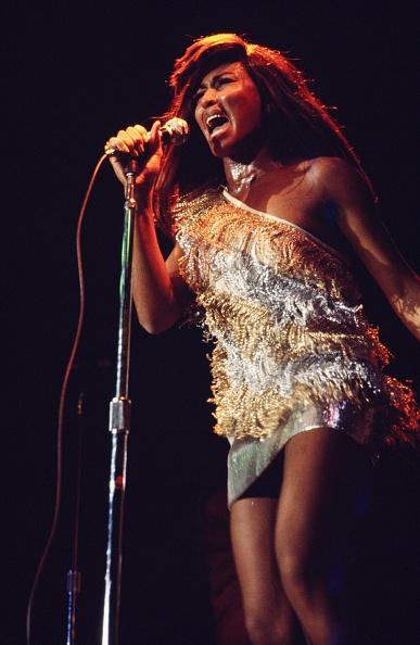 女性歌手「Tina Turner Performs in New York」:写真・画像(6)[壁紙.com]
