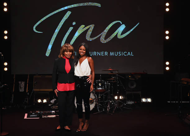 Music「'TINA: The Tina Turner Musical' Photocall」:写真・画像(18)[壁紙.com]