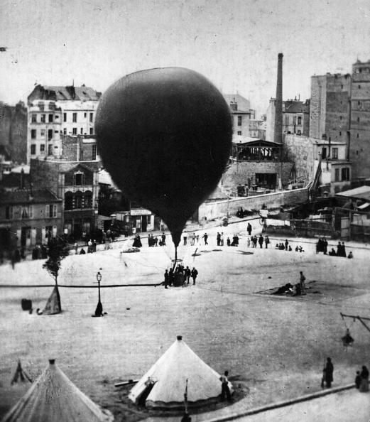 気球「Duruof's Neptune」:写真・画像(17)[壁紙.com]