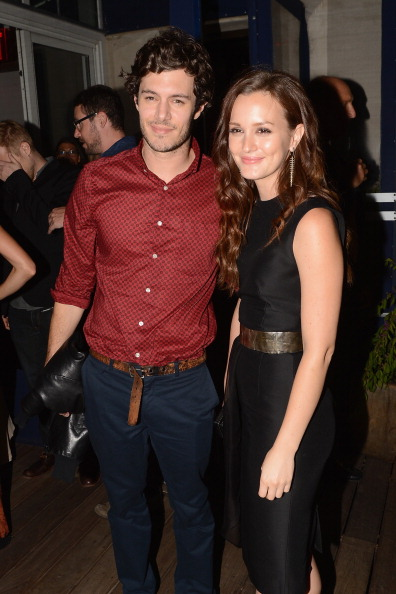 """Adam Brody「The Cinema Society with The Hollywood Reporter & Samsung Galaxy S III host a screening of """"The Oranges"""" - After Party」:写真・画像(7)[壁紙.com]"""