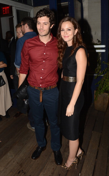 Adam Brody「The Cinema Society with The Hollywood Reporter & Samsung Galaxy S III host a screening of 'The Oranges' - After Party」:写真・画像(4)[壁紙.com]