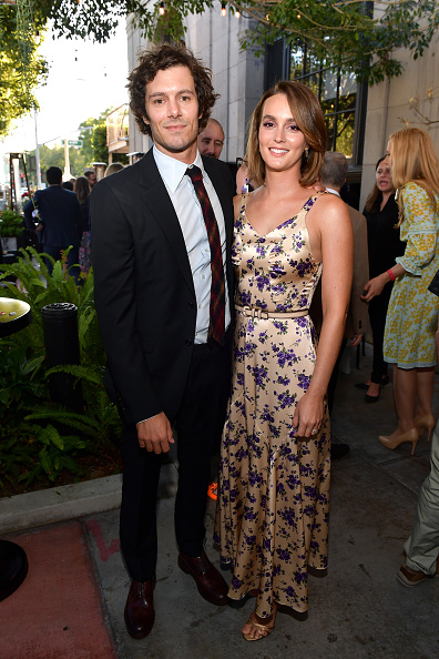 "Adam Brody「LA Screening Of Fox Searchlight's ""Ready Or Not"" - Red Carpet」:写真・画像(1)[壁紙.com]"